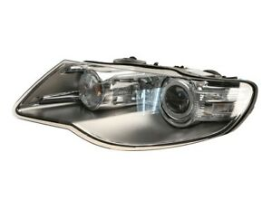 NEW Driver Left Xenon Headlight Assembly Hella 009452171 For VW Touareg