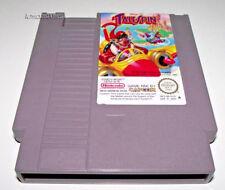 Disney Tale Spin Nintendo NES PAL