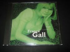 CD: FRANCE GALL Les sucettes