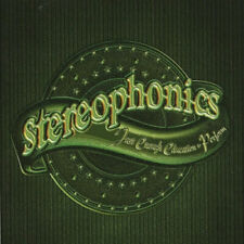 Stereophonics – Just Enough Education To Perform [New & Sealed] CD
