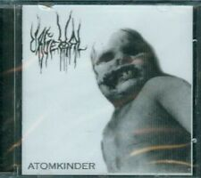 Urgehal - Atomkinder CD