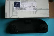 Neu Original Mercedes-Benz GLK CLS Klasse Schwarz Sonnenbrillen Halter