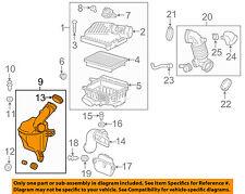 Chevrolet GM OEM 16-18 Spark AIR INTAKE-Resonator Assembly 42359288