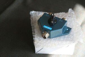 coax antenna switch
