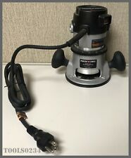 Porter Cable® 690LR 1-3/4 HP Fixed-Base Router - 27,000 RPM!