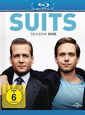 4 Blu-rays * SUITS - STAFFEL / SEASON 1 # NEU OVP +