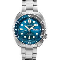 Seiko SRPD21 PROSPEX Turtle Save The Ocean Great White Shark Edition