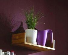 Klassische Möbel aus Massivholz fürs Badezimmer