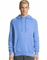 Hanes Men Hoodie Lightweight Pullover Sweatshirt Long Sleeve Nano Premium Fleece