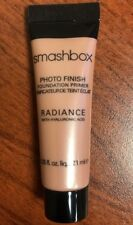 Smashbox Photo Finish Foundation Primer - RADIANCE - 0.25oz Sample Sz/ BRAND NEW