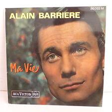 ALIN BARRIERE Ma vie / Adieu la belle .. 86053 M