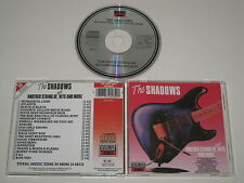 THE SHADOWS/ANOTHER STRING OF HOT HITS(CD-MFP 6002 CDB 7 52005 2) CD ALBUM