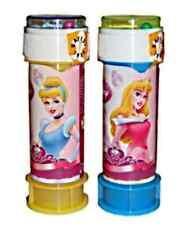 2 FLACONS BULLE DE SAVON PRINCESSE DISNEY jouet nf