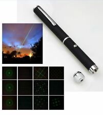 GREEN Laser Pointer Pen  ***** Super Bright Beam *****