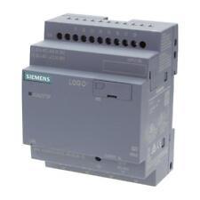 Logikmodul ohne Display Siemens LOGO! 12/24 RCEo - 6ED1052-2MD08-0BA0
