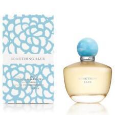 SOMETHING BLUE BY OSCAR DE LA RENTA 100ML EDP WOMEN NEW SEALED BOX.