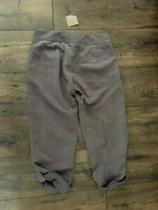 NWT Anthropologie Daughters of the Liberation Cuffed Crop Pants Size: 0