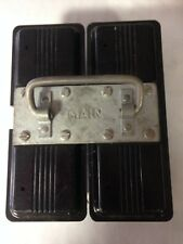 Federal 100 amp Fuse Holder Pull Out - MAIN