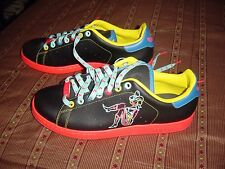 Rare NWOB Adidas Stan Smith Las Vegas Shoes  Size 9 1/2