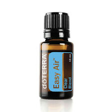 doTERRA Easy Air Breathe 15ml Certified Therapeutic Essential Oil