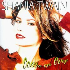 Shania Twain - Come on Over [New CD]
