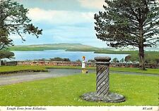 BR91625 lough erne from killadeas   northern ireland
