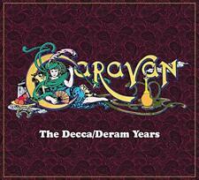 Caravan - Deram Years an Anthology 1970-1975 CD