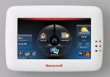 Honeywell Ademco TUXWIFIW Touch Screen Home Alarm Security System Wireless Wired