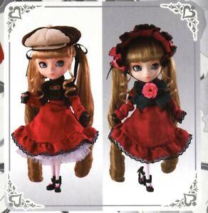 Pullip Doll Shinku kunkun ver. Rozen Maiden Traument JUN Planning