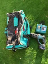 Makita DHR202 18v LXT Cordless SDS Hammer Drill + Charger,battery,carry Bag