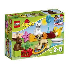 Lego duplo 10838 Haustiere (My Town) - NEU & OVP