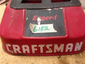 "Craftsman   22"" Starter Shroud Model 917377582 Horsepower 5.0 HP  Eager-1"