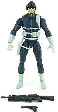 Marvel Universe 2009 Tru Excl S.H.I.E.L.D. Agent (Soldiers & Henchmen Set) Loose