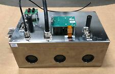 Bruker Maldi Tof Tof Mass Spectrometer Ion Reflector Detector Chamber Assembly