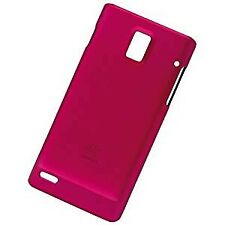 Huawei PC Cover for Ascend P1 - Pink