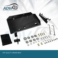 Dual Battery Tray For Toyota Hilux GUN123 GUN126 136 2.8L TD Diesel 09/2015-ON