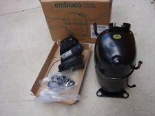 Refrigeration Compressor -Embraco NJ2212GK 220-240V,50Hz, R 404A