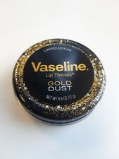 Vaseline lip therapy limited edition - Gold Dust