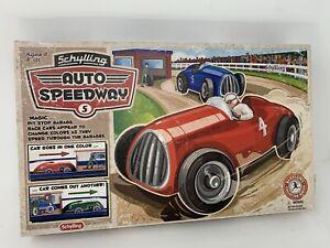 Schylling Auto Speedway Collectors Series