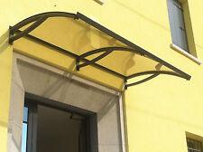 Pensilina tettoia modulare  copri porta DESIGN