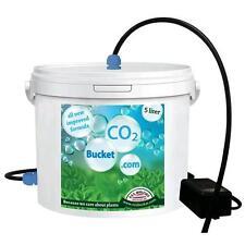 CO2 Booster Bucket 5l generatore produzione automatica anidride carbonica