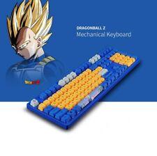 AKKO 3108 V2 Mechanical Gaming Keyboard - DragonBall Z Vegeta