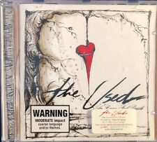 The Used - In Love And Death CD Album
