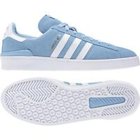 Adidas Shoes Campus ADV clear BLUE ftwr WHITE ftwr WHITE Skateboard Sneakers