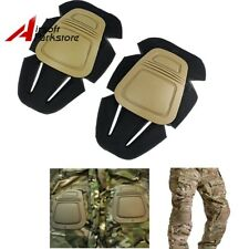 Emerson Tactical Army Military Combat Protective Knee Pads Set Gear for G3 Pants