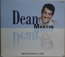 Dean Martin Reflections 2006 two Compact Disc set
