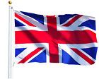 3x5 British Union Jack United Kingdom UK Great Britain Flag 3