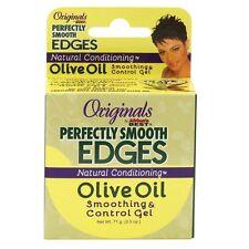 Africa's Best Organics Edge Olive Oil Smoothing & Control Gel 71g (2.5oz)