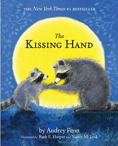 The Kissing Hand by Audrey Penn (Paperback) FREE Shipping $35