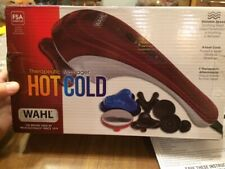 Wahl Therapeutic Hot Cold Therapy Variable Power Hand Held Massager